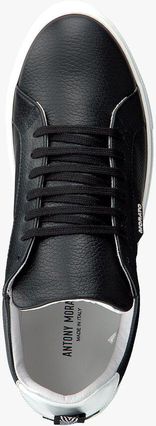 Zwarte ANTONY MORATO Lage sneakers MMFW01248  - larger