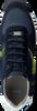 Blauwe HUGO Sneakers GLAZE LOWP NYSD - small
