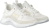 Witte CALVIN KLEIN Sneakers ULTRA  - small