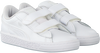 Witte PUMA Sneakers BASKET CLASSIC LFS - small