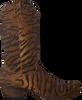 Bruine SENDRA Cowboylaarzen 10490  - small