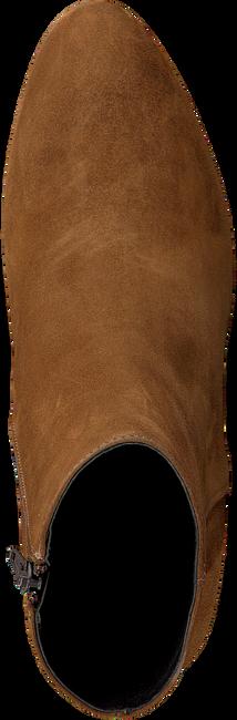 Cognac OMODA Enkellaarsjes 085N - large
