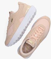 Roze PUMA Lage sneakers CRUISE RIDER TONAL WN'S  - medium