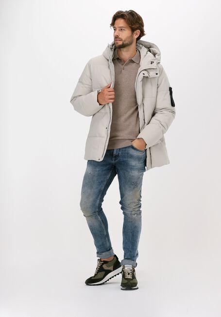 Gebroken wit ELVINE Gewatteerde jas BROR - large