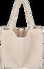 Witte STUDIO NOOS Shopper BOUCLE MOM-BAG  - small