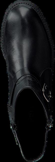 Zwarte OMODA Biker boots 291908A - large