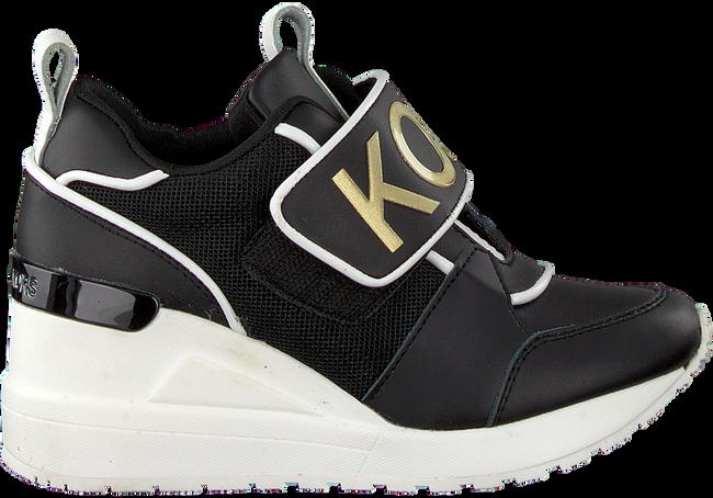 Zwarte MICHAEL KORS Sneakers ZIA-NEO DEBO - large