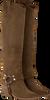 Camel BRONX Hoge laarzen LOW-KOLE 14188 - small