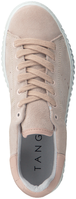 Roze TANGO Sneakers EMMA  - large