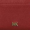 Rode MICHAEL KORS Portemonnee ZA COIN CARD CASE  - small