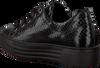 Zwarte GABOR Sneakers 468  - small