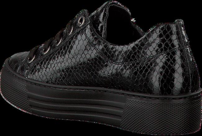 Zwarte GABOR Sneakers 468  - large