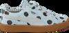 Blauwe PUMA Sneakers PUMA X TC BASKET NUBUCK  - small