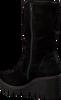 Zwarte GABOR Enkellaarzen 781.1  - small