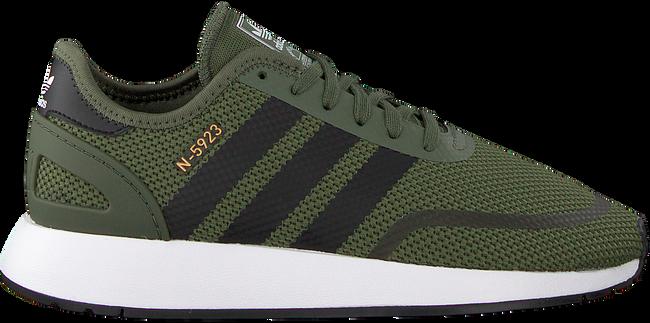 Groene ADIDAS Sneakers N-5923 J - large