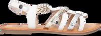 Witte GIOSEPPO Sandalen 62512  - medium