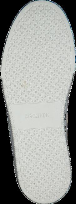 Witte BLACKSTONE Lage sneakers RL84  - large