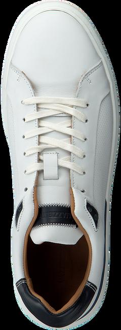 Witte MAZZELTOV Sneakers MPANENCA  - large