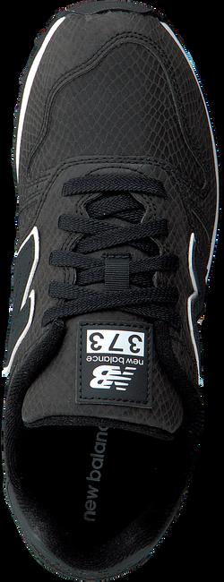 Zwarte NEW BALANCE Sneakers WL373 DAMES  - large