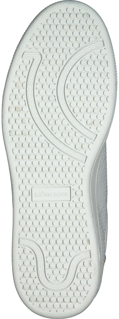 Witte BJORN BORG Lage sneakers T306 PRF W  - large