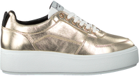 Gouden NUBIKK Lage sneakers ELISE BLUSH  - medium