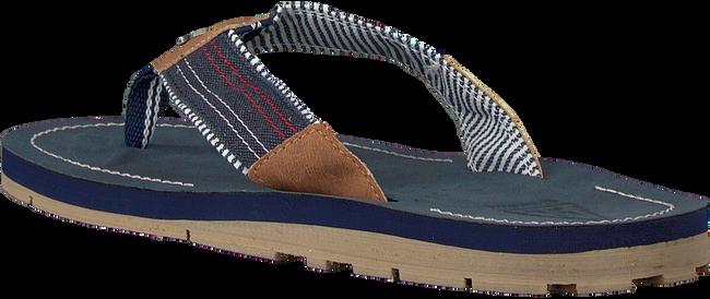 Blauwe GAASTRA Slippers GERTON  - large