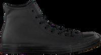 Zwarte CONVERSE Hoge sneaker CHUCK TAYLOR ALL STAR HI HEREN  - medium