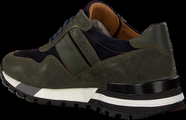 Groene MAZZELTOV Sneakers 3982  - large