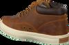 Bruine TIMBERLAND Sneakers ADVENTURE 2.0 CUPSOLE  - small