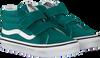 Groene VANS Sneakers SK8-HI REISSUE V UY - small