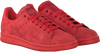 Rode ADIDAS Sneakers STAN SMITH HEREN  - small