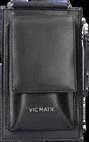Zwarte VIC MATIE Telefoonhoesje 1W0438T  - medium
