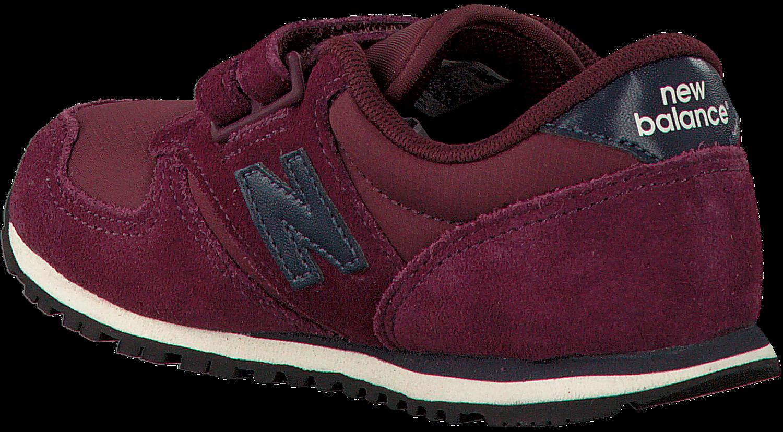Rode NEW BALANCE Sneakers KE420 KIDS Omoda