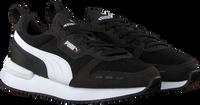 Zwarte PUMA Lage sneakers PUMA R78 JR  - medium