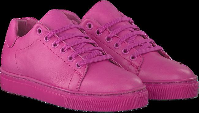 Roze OMODA Sneakers K4283  - large