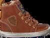 Cognac SHOESME Sneakers UR6W042 - small