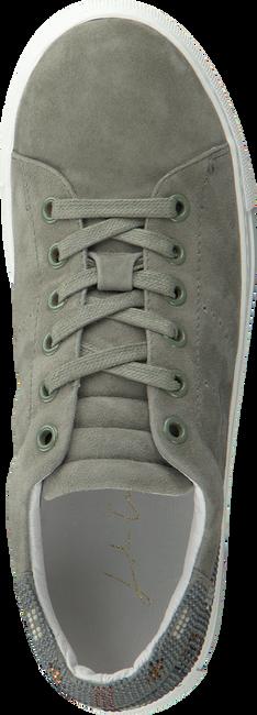 Groene LOLA CRUZ Sneakers 302Z04BK  - large