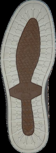 Grijze CYCLEUR DE LUXE Lage sneakers BEAUMONT  - large