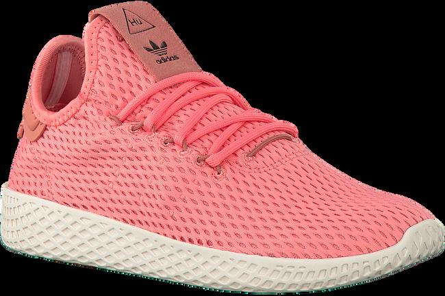 Roze ADIDAS Sneakers PW TENNIS HU DAMES  - large