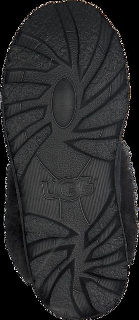 Grijze UGG Pantoffels COQUETTE - large
