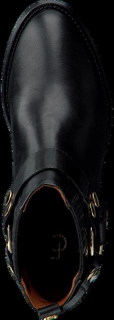 Zwarte FABIENNE CHAPOT Enkellaarsjes ANGIE BOOT - large