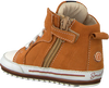 Cognac SHOESME Babyschoenen BP8S006 - small