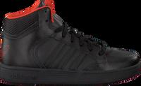 Zwarte ADIDAS Sneakers VARIAL MID  - medium