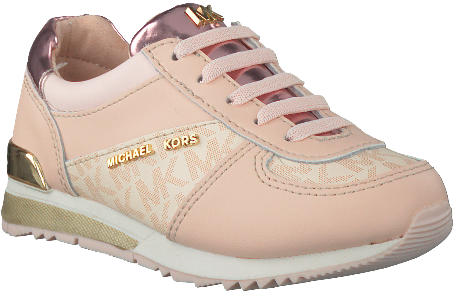 a50fafefdd6 Roze MICHAEL KORS Sneakers ZIA ALLIE WRAP. MICHAEL KORS. -50%. Previous