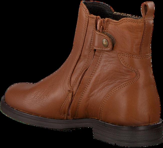 Cognac KIPLING Chelsea boots GINA 2 - large