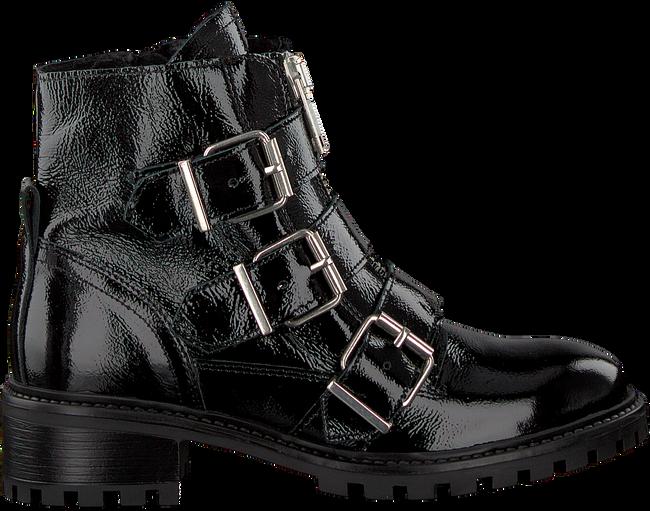 Zwarte OMODA Biker boots R5461 - large