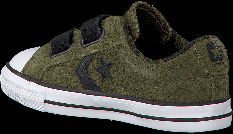 da76cd34bda Groene CONVERSE Sneakers STAR PLAYER EV 2V OX KIDS. CONVERSE. -30%. Previous