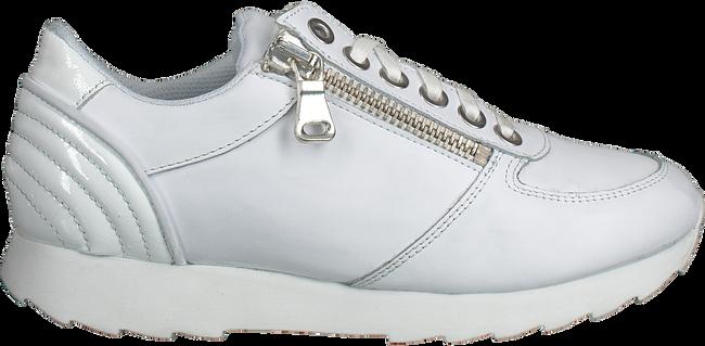 Witte PS POELMAN Sneakers R14587  - large