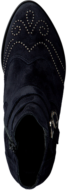Blauwe GABOR Espadrilles 592 - large