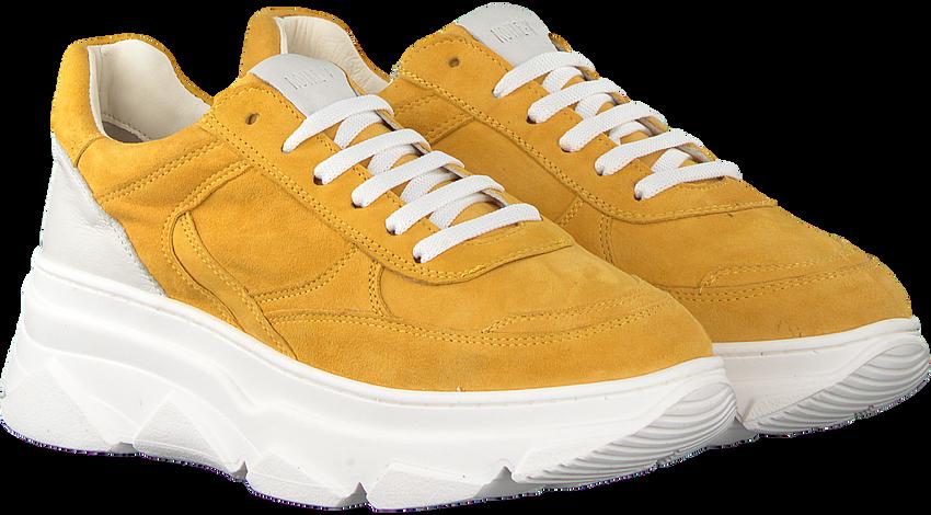 Gele NOTRE-V Sneakers 608 - larger